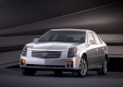 Фото Cadillac CTS 2003