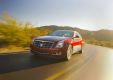 Фото Cadillac CTS 2008