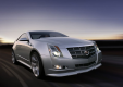 Фото Cadillac CTS Coupe Concept 2008
