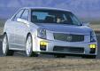 Фото Cadillac CTS-V 2004