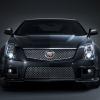 Фото Cadillac CTS-V Black Diamond Edition 2011