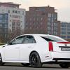 Фото Cadillac CTS-V Cam Shaft 2010
