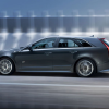 Фото Cadillac CTS-V Sport Wagon 2010