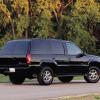 Фото Cadillac Escalade 1999