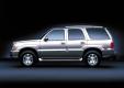 Фото Cadillac Escalade 2002