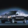 Фото Cadillac Escalade EXT 2003
