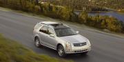 Фото Cadillac SRX 2004