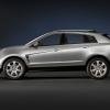 Фото Cadillac SRX Crossover 2010