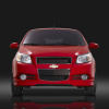 Фото Chevrolet Aveo 2007