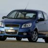 Фото Chevrolet Aveo 3door 2007