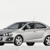 Фото Chevrolet Aveo Sedan 2011