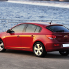 Фото Chevrolet Cruze Hatchback 2011
