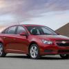 Фото Chevrolet Cruze USA 2010