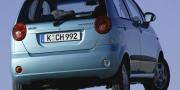 Фото Chevrolet Spark 2005