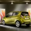 Фото Chevrolet Spark 2009