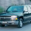 Фото Chevrolet Tahoe 2002