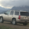 Фото Chevrolet Tahoe 2007