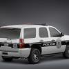 Фото Chevrolet Tahoe Police Vehicle 2008