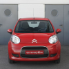 Фото Citroen C1 Facelift 2009