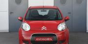Фото Citroen C1 Facelift 2009