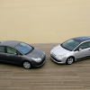 Фото Citroen C4 & C4 Coupe