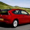 Фото Citroen C4 Coupe 2005