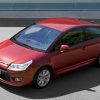 Фото Citroen C4 Coupe Facelift 2008