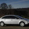 Фото Citroen C4 Sedan Triomphe — Pallas 2006