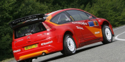 Фото Citroen C4 WRC 2006