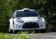 Фото Citroen DS3 WRC 2010