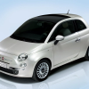 Фото Fiat 500 2008