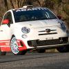Фото Fiat 500 Abarth R3T 2010