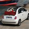 Фото Fiat 500 C 2009