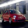 Фото Fiat 500 USA 2010