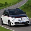 Фото Fiat 500C Abarth 2010
