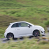 Фото Fiat 500C Abarth UK 2010