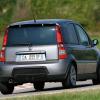 Фото Fiat Panda 100HP 2007