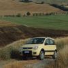 Фото Fiat Panda 4×4 2004