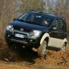 Фото Fiat Panda Cross 2005