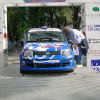 Фото Fiat Panda Rally 2005