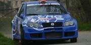 Фото Fiat Punto Rally 2005