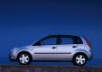 Фото Ford Fiesta 2002