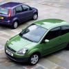 Фото Ford Fiesta 2005