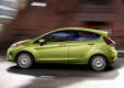 Фото Ford Fiesta Hatchback USA 2010