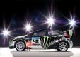 Фото Ford Fiesta Monster World Rally Team Ken Block 2010