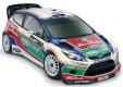 Фото Ford Fiesta RS WRC 2011