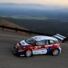Фото Ford Fiesta Rallycross Pikes Peak 2009