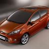 Фото Ford Fiesta S 2008