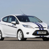 Фото Ford Fiesta S1600 UK 2010