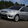 Фото Ford Fiesta Sport 2005